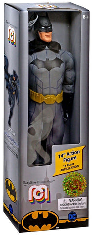 "Mego DC Batman 14"" Action Figure"