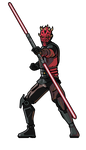 Star Wars Clone Wars - Darth Maul #519 (Pre-Order Ships December)