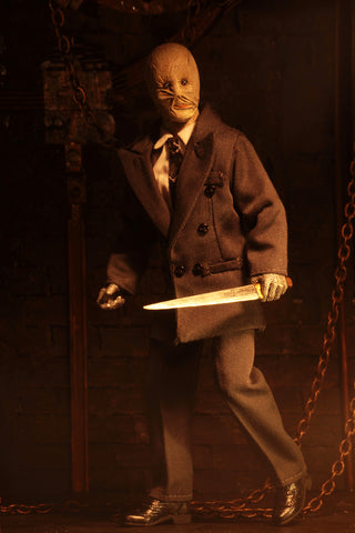 "NECA - Nightbreed - Decker 8"" Clothed Action Figure"