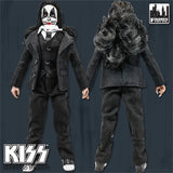 "KISS - The Catman - Dressed To Kill (Re-Issue) 8"" Action Figure"