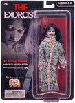 "Mego Horror Wave 8 - The Exorcist - Regan 8"" Action Figure"