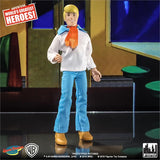 "Scooby-Doo - Fred 8"" Action Figure"