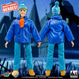 "Scooby-Doo - Fred (Blue Jacket Variant) 8"" Action Figure"