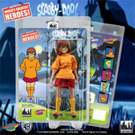 "Scooby-Doo - Velma 8"" Action Figure"
