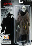 "Mego Horror Nosferatu 8"" Action Figure"