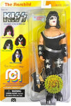 "Mego Music Icons KISS The Starchild 8"" Action Figure"