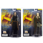 Mego Movies Lord of The Rings - Set of 2 - Includes Aragorn, and Legolas