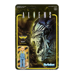 Aliens ReAction Figure - Newt