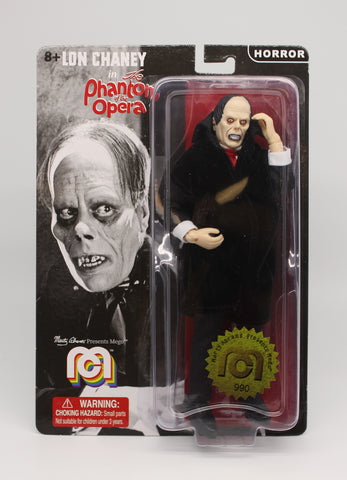 "Mego Horror Wave 7 - Phantom of the Opera 8"" Action Figure (Pre-Order Ships Early August)"