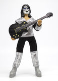 "Mego Music Icons KISS The Spaceman 8"" Action Figure"