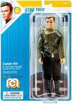 "Mego Star Trek Captain Kirk 8"" Action Figure"