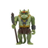 Thundercats ReAction Figure - Slithe