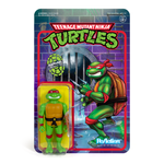 Teenage Mutant Ninja Turtles ReAction Figure - Raphael
