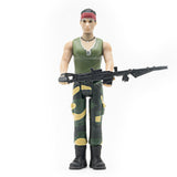 Aliens ReAction Figure - Vasquez
