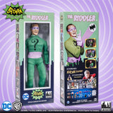 "Batman Classic TV Series- The Riddler 8"" Action Figure"