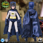 "Batman Classic TV Series - Alfred Disguised as Batman 8"" Action Figure"