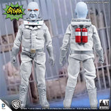 "Batman Classic TV Series - Mr Freeze 8"" Action Figure"