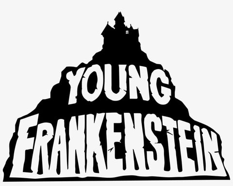 "Mego Movies Wave 13 - Young Frankenstein Dr. Frankenstein 8"" Action Figure (Pre-Order Ships June)"