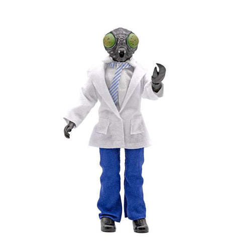 "Mego Sci-Fi Wave 8 The Fly (Blue Tie) 8"" Action Figure"