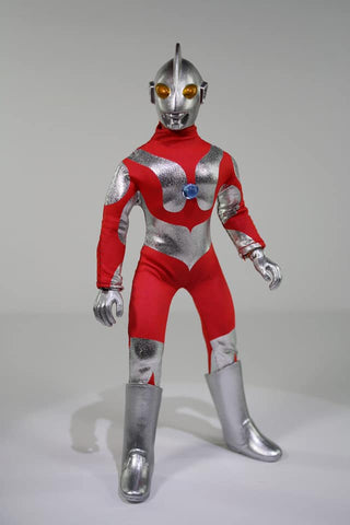 "Mego Sci-Fi Wave 10 - Ultraman 8"" Action Figure (Pre-Order Ships January)"