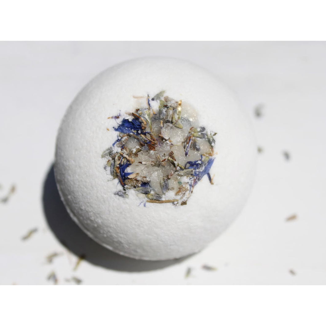 Dark Gray SWEET DREAMS BATH BOMB