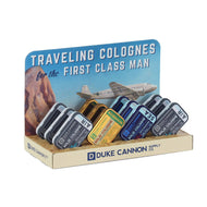 Cadet Blue Solid Cologne - Mixed Scents
