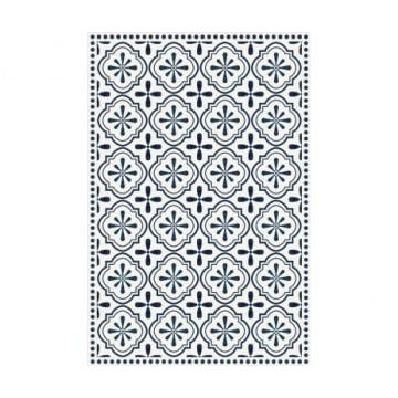White Smoke Cyclades 023617 Floor Mat
