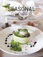 Gray Jeanne D'arc Living Magazine - Seasonal Recipies