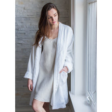 Load image into Gallery viewer, Gray Martha Nightgown