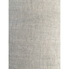 Load image into Gallery viewer, Dark Gray Linen Comforter with Linen Fiber Filling