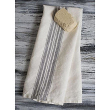 Load image into Gallery viewer, Gray Maison Hand Towel