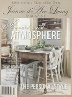 Beige Jeanne D'arc Living Magazine - 2nd Issue 2021