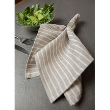 Load image into Gallery viewer, Gray Arman Napkins (Set of 4)