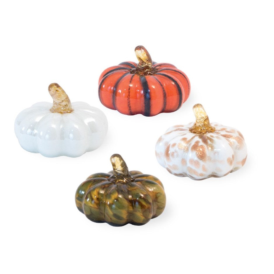 Tomato LITTLE GLASS PUMPKINS