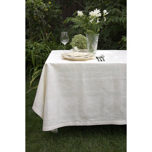Gray Natalie Tablecloth