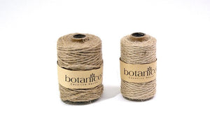 Rosy Brown Jute Twine