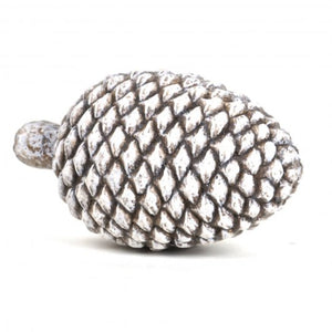 Dim Gray Pinecone - Large