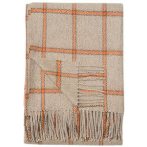 Tan Richmond Throw