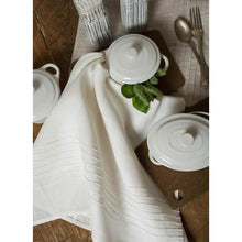 Load image into Gallery viewer, Gray Mary Tea Towel