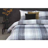 Flannel Duvet Set - Jimmy