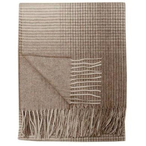 Rosy Brown Pinery Throw