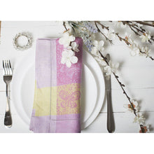 Load image into Gallery viewer, Rosy Brown St Tropez Napkins (Set of 4)