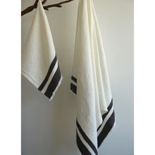 Load image into Gallery viewer, Rosy Brown Lipari Bath Towel