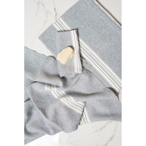 Bisque Maison Bath Sheet