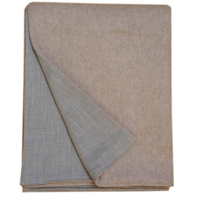 Rosy Brown Palermo Throw