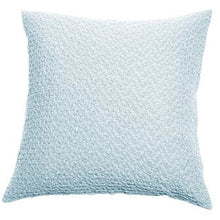 Load image into Gallery viewer, Light Gray Santarem Pillow Cover (set of two)