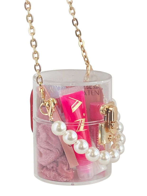 New Arrival - Mini Lipgloss Purse