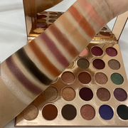 Natural Earth Tone Eyeshadow Palette