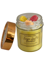 Lemon Zest & Bamboo