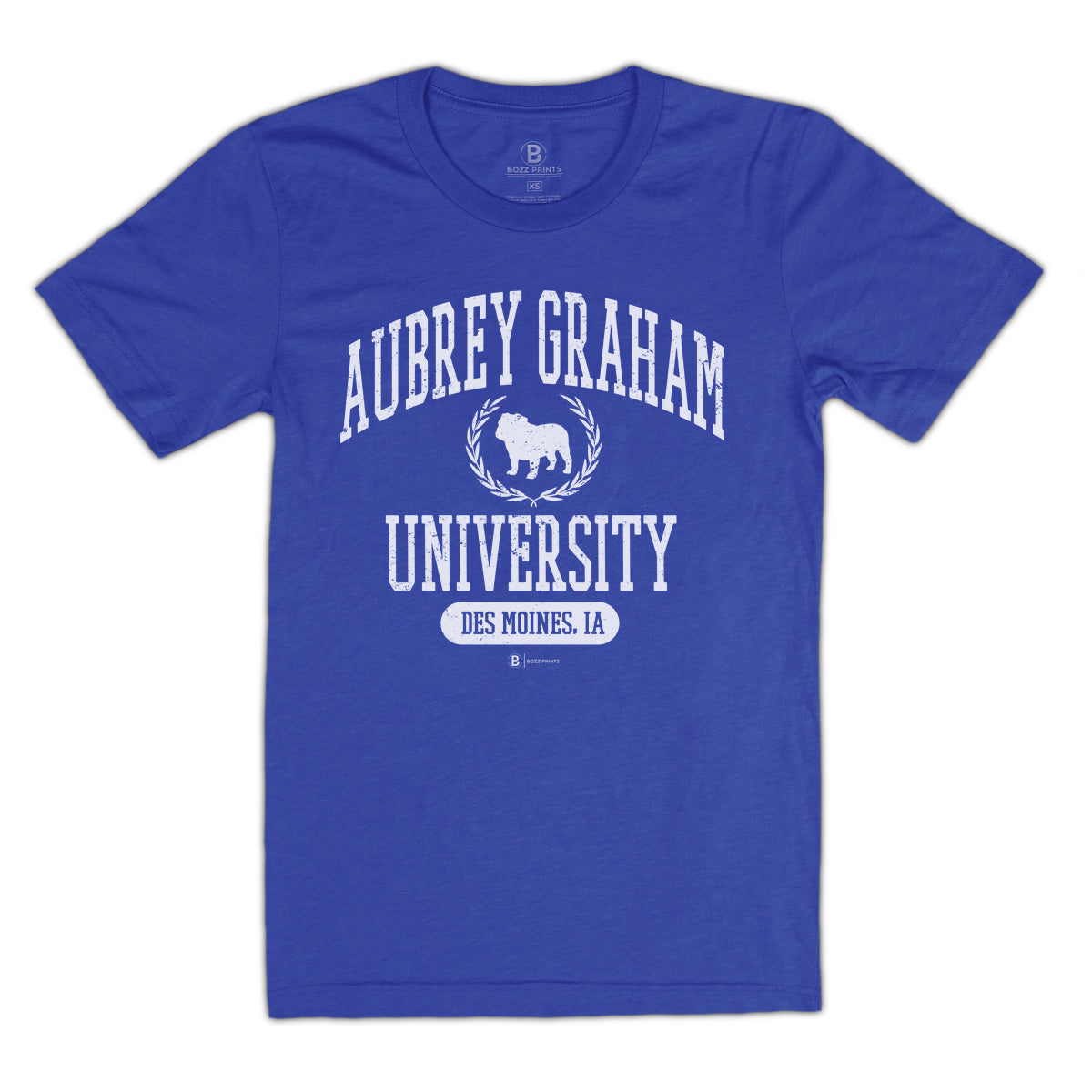 Aubrey Graham University T-Shirt